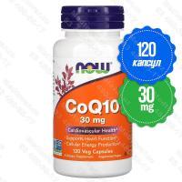 CoQ10 Noow Foods